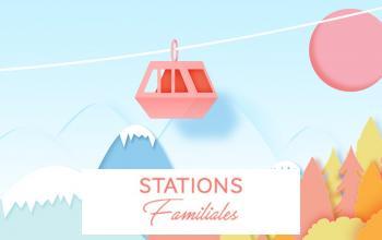 Vente privée STATIONS FAMILIALES CHAMROUSSE  ORCIERES sur Vente-privée Le Voyage