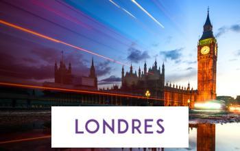 Vente privée LONDRES sur Vente-privée Le Voyage