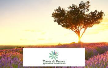 Vente privée TERRES DE FRANCE sur Vente-privée Le Voyage