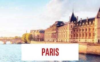 Vente privée MULTI PARIS sur Vente-privée Le Voyage