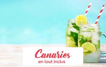 Vente privée CANARIES TOUT INCLUS sur Vente-privée Le Voyage