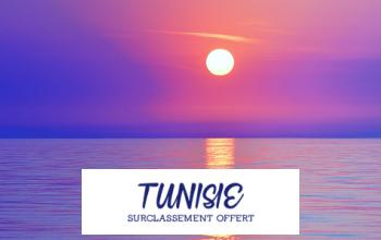 Vente privée TUNISIE sur Vente-privée Le Voyage