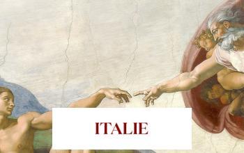 Vente privée ITALIE sur Vente-privée Le Voyage