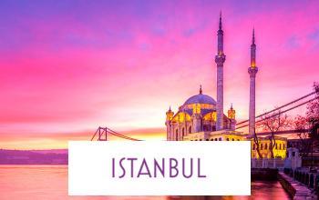 Vente privée ISTANBUL sur Vente-privée Le Voyage