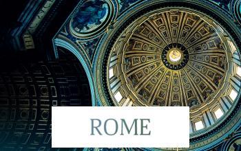 Vente privée ROME sur Vente-privée Le Voyage