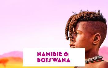 Vente privée NAMIBIE  BOTSWANA sur Vente-privée Le Voyage