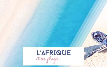 Vente privée PLAGES D'AFRIQUE sur Vente-privée Le Voyage
