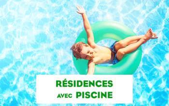 Vente privée GOELIA - RESIDENCES AVEC PISCINE sur Vente-privée Le Voyage