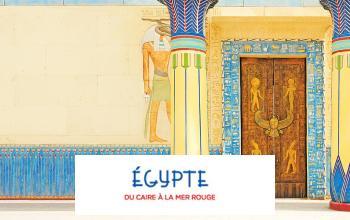 Vente privée EGYPTE sur Vente-privée Le Voyage