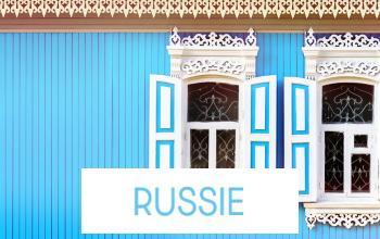 Vente privée RUSSIE sur Vente-privée Le Voyage