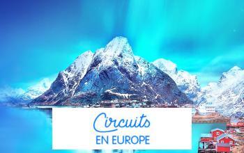 Vente privée CIRCUITS EUROPE sur Vente-privée Le Voyage