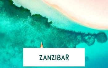 Vente privée ZANZIBAR sur Vente-privée Le Voyage