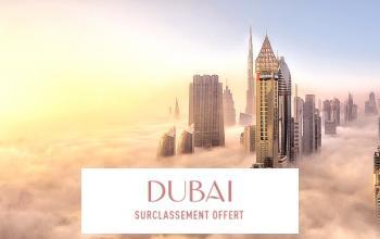 Vente privée DUBAI sur Vente-privée Le Voyage