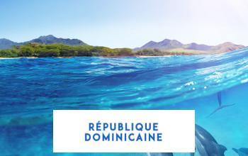 Vente privée REP DOM - PFS sur Vente-privée Le Voyage