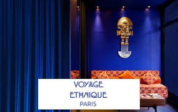 Vente privée 1K HOTEL PARIS sur Vente-privée Le Voyage