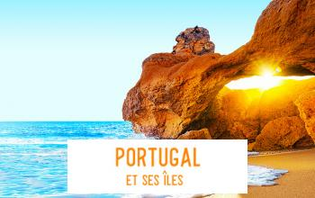Vente privée PORTUGAL ET SES ILES sur Vente-privée Le Voyage