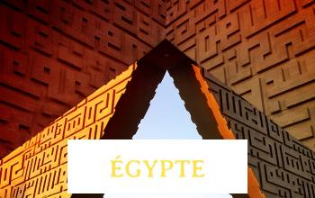 Vente privee EGYPTE sur Vente-privée Le Voyage