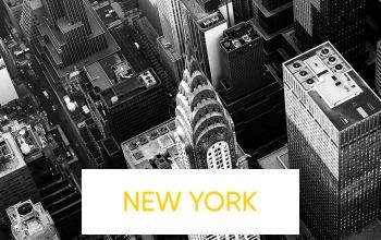 Vente privée NYC sur Vente-privée Le Voyage