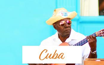 Vente privée MULTI CUBA sur Vente-privée Le Voyage