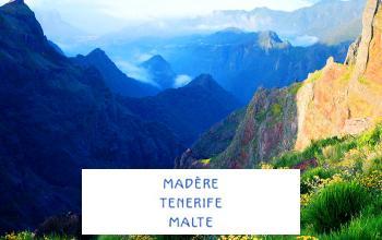 Vente privée MALTE - CANARIES - MADERE sur Vente-privée Le Voyage
