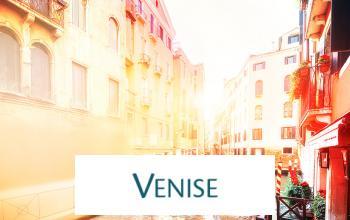 Vente privée VENISE sur Vente-privée Le Voyage