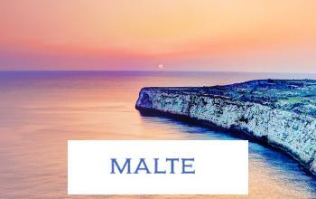 Vente privée MALTE sur Vente-privée Le Voyage