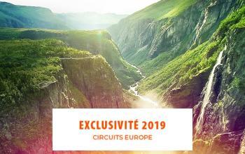 Vente privée AVANT PREMIERE 2019 sur Vente-privée Le Voyage