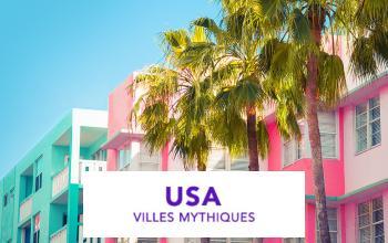 Vente privée MULTI USA sur Vente-privée Le Voyage