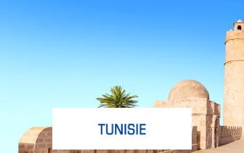 Vente privée SCAMP - TUNISIE sur Vente-privée Le Voyage