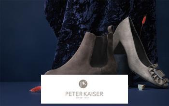 Peter Kaiser 53233 Femmes Escarpin Cinde