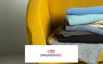 Vente privée ZWILLINGSHERZ sur Zalando-Privé