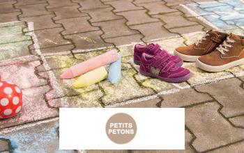 Vente privée PETITS PETONS sur Zalando-Privé