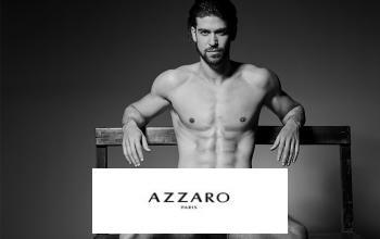Vente privee AZZARO sur Zalando-Privé