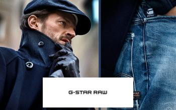 Vente privée G STAR ❤ promo et soldes G STAR pas cher