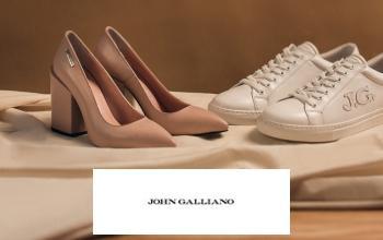 JOHN GALLIANO en vente flash chez ZALANDO PRIVÉ