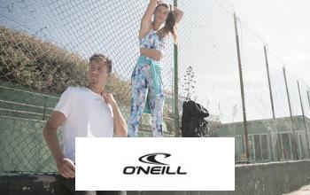 Vente privee O'NEILL sur Zalando-Privé