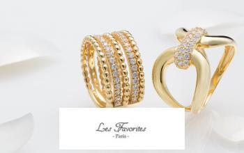 bijoux les favorites paris
