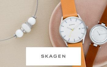 Vente privée SKAGEN sur Zalando-Privé