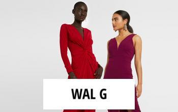 WAL G + SPECIAL SIZES en vente flash chez ZALANDO PRIVÉ