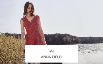 Vente privée ANNA FIELD sur Zalando-Privé