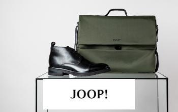 Vente privée JOOP! sur Zalando-Privé