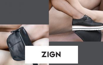 ZIGN à prix discount sur ZALANDO PRIVÉ