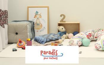 PARADIS POUR ENFANTS en promo sur ZALANDO PRIVÉ