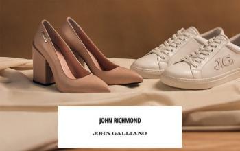 JOHN RICHMOND en vente privée chez ZALANDO PRIVÉ