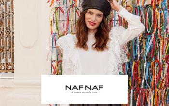 Vente privee NAF NAF sur Zalando-Privé