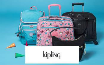 magasin en ligne b9216 402d8 Vente privée KIPLING ❤ promo et soldes KIPLING pas cher